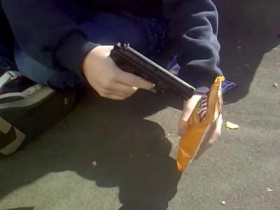 Как правильно открыть чипсы