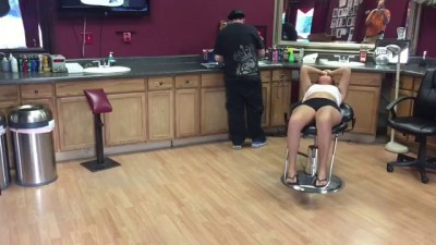 Most Painful Piercing Ever!!