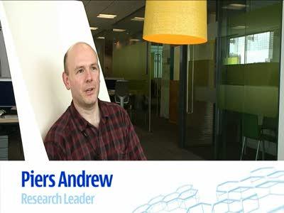 Flexible printed supercaps - Nokia Research Centre