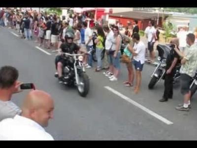 Рембо-мотоциклист