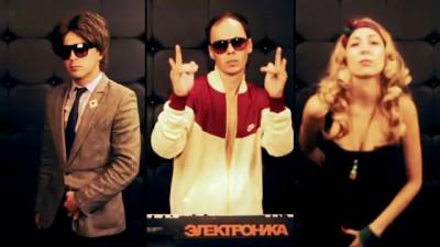 Petya Palkin - Immma hipsta (Official video) [Hipster's anthem]