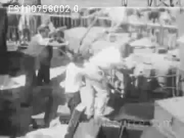 Стоунхендж. Разгар стройки века. 10.07.1958