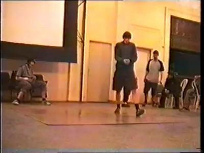 Vyacheslav Sketch ( Breakdance )