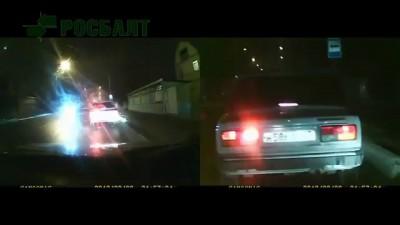 Расстрел полицейских в Нальчике заснял видеорегистратор