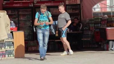 26 июня 2012 кислотник в киеве на почтовой площади