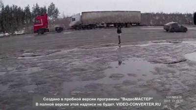 Страшное ДТП в Нижегородской области