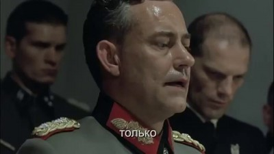 Гитлер и Шендерович