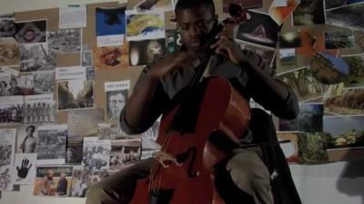 Битбокс и виолончель