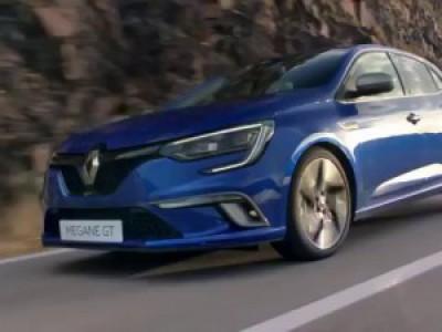 2017 New Renault Megane Bewertung #megane