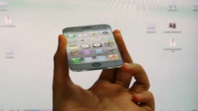 iPhone 5 Concept Features