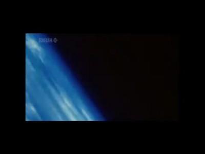 Breathing planet