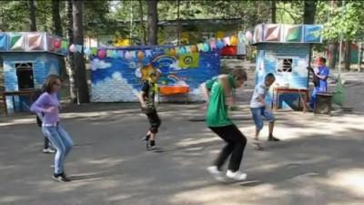 "DnB Step (ДОЛ ""Кооператор"", 4 смена 2011г.)"