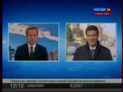 Лёд из газа Михаил Юревич и межпланетные дела