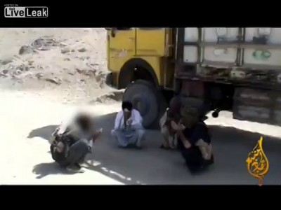 В Афганистане талибы взорвали американскую базу ( 3 видео )