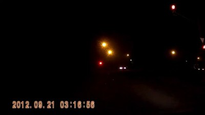 В ДТП на трассе Тула -Новомосковск погибли два человека