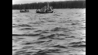 Стенька Разин/Понизовая вольница (1908)