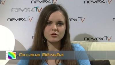 Рабство на Кавказе - Оксана Вёльва о запретной теме