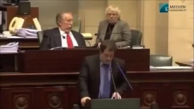 Бельгия советует Украине бежать от Евросоюза далеко