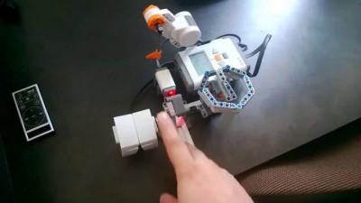 Ударная установка LEGO / LEGO Drums