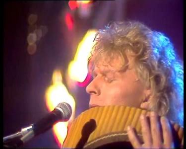 Edward Simoni - Feuertanz 1993