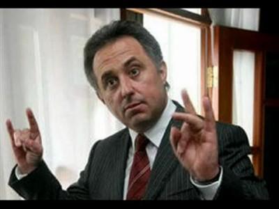 """Виталий Мутко: Поражение на """"Евро-2012"""" - это ...!"""