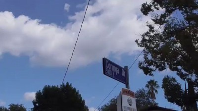 Strange Biological UFOs Over America? UFO Sightings [New UFO Video] Over L.A. 10/11/2014