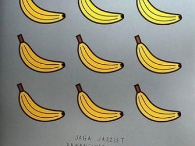 Jaga Jazzist - Bananfluer Overalt