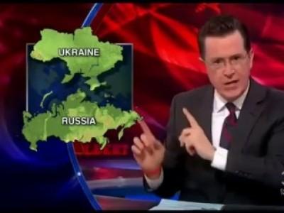 В США насмехаются над Украиной и её революцией