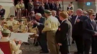 Ельцин качает