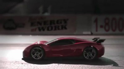 Traxxas XO-1 - The World's Fastest Ready-To-Race Supercar