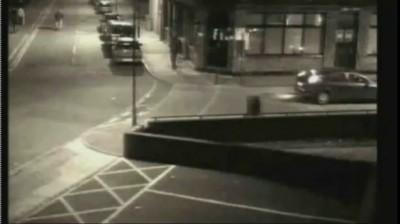 Бандиты на велосипедах открыли огонь по полицейским ...