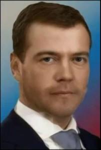 Medvedev / Romanov - The amazing similarity 1