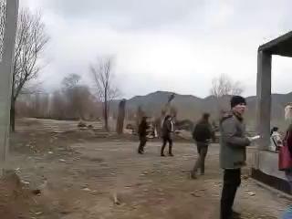 Кызылагаш. Все, что осталось после наводнения