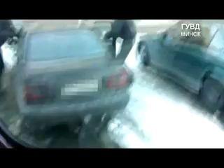"""В Минске задержали продавцов """"спайса"""""""