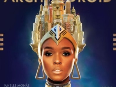 Janelle Monбe - The ArchAndroid