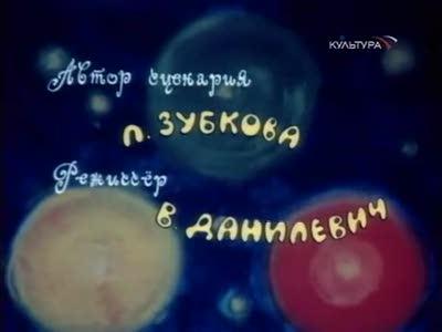 Домашний цирк, Союзмультфильм, 1979
