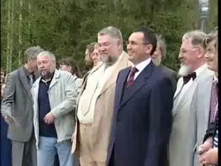Президент Чувашской Республики