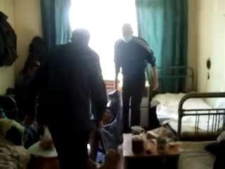 Пациенты сами выносят из палат тела умерших больных