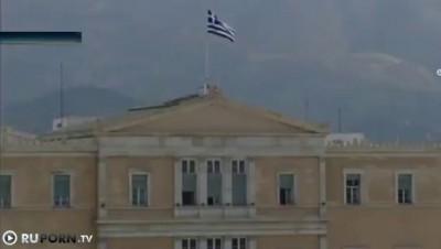 Нашли новый способ Греции,выйти из кризиса!