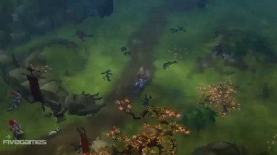Torchlight II: Official Launch Trailer [HD]
