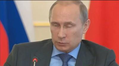 Путин о законопректе обязывающий офшорные компании платить налоги.