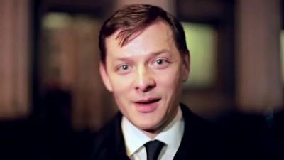Олег Ляшко: Россияне братья! Давайте дружить:) Слава России!)