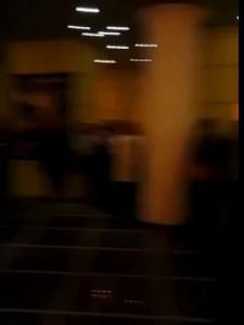 Оригинальное предложение руки и сердца в фойе театра Комедии Нижний Новгород часть 2