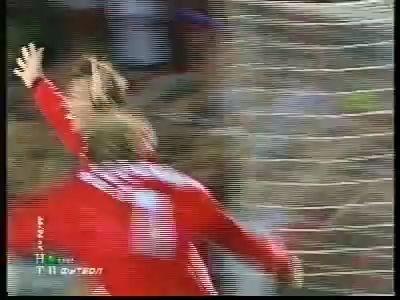 Манчестер-Бавария: Незабываемый финал