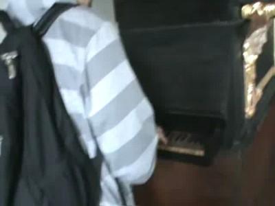 Coco Jambo на органе