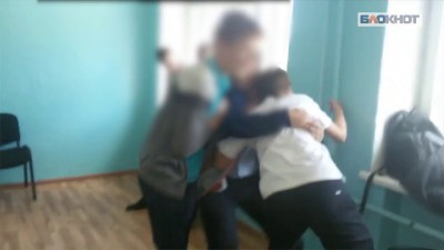 """Школьники избили мальчика ради """"лайков"""""""