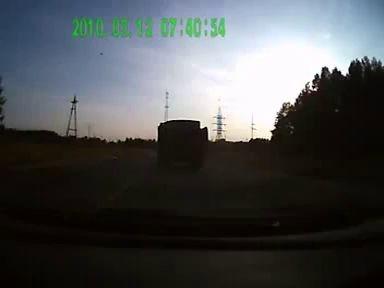 Авария 2012 Коряжма Вилидь