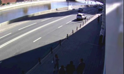 20-летний байкер погиб под объективом видеокамеры