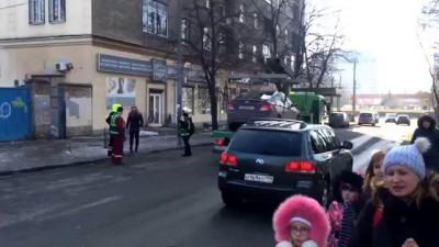 Эвакуация авто ул. Пилота нестерова