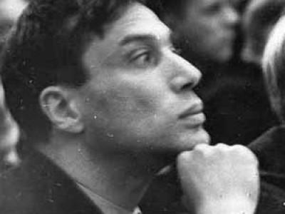 Читает Ирина Ерисанова - Б. Л. Пастернак. Гамлет